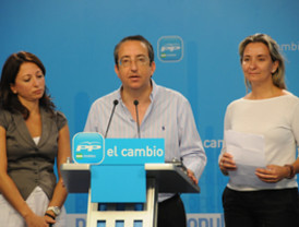Rubalcaba defiende su necesidad de crear alarma social con ETA: