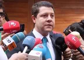 García-Page interpelará a Ana Pastor en el Senado sobre las líneas de tren convencional