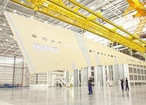 Luz verde a la ampliación de las instalaciones de Airbus en Illescas