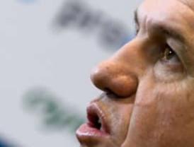 Javier Aguirre es el nuevo entrenador del Real Zaragoza