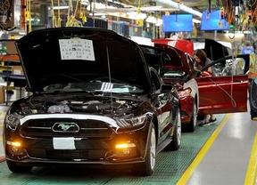 Ford inicia la producción de la nueva generación del Mustang
