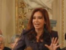 Discurso completo de Cristina Fernández