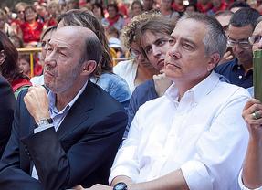 Cisma en el Partido Socialista: 'independentistas' del PSC amenazan a 'socialistas españolistas'