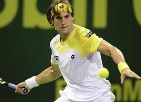 La 'armada' sigue ganando batallas en Buenos Aires: cuatro españoles se meten en cuartos de final