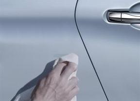 Citroën lanza un nuevo microfilm que disimula los arañazos