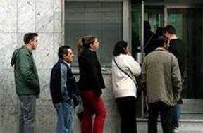 El inicio de 2014 no deja un buen dato en Castilla-La Mancha: el paro subió en 14.200 personas