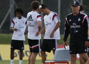Liga de Campeones: la exigente afición del Bernabéu examinará ante el Schalke a 'su' Madrid... y a Ancelotti