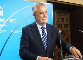 Griñán lo tiene claro: se ve 'sin ninguna responsabilidad política' en los ERE