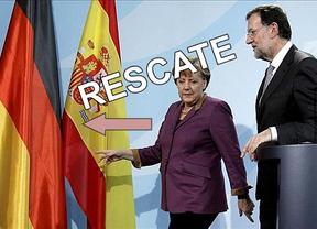 Los técnicos de Hacienda dan a Rajoy una alternativa al rescate... ¿recogerá el guante?