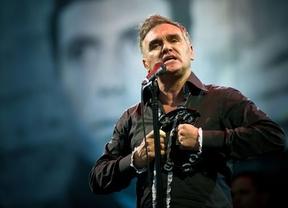 El bocazas ataca de nuevo: las 10 mejores canciones de Morrissey