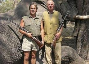 El Rey acepta un título honorífico de caza tras ser expulsado de WWF por sus safaris en Botsuana