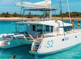 Alquiler de barcos, todas las comodidades de un hotel pero más barato y divertido