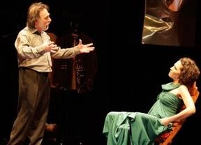 José Pedro Carrión repite su lección como maestro de actores en su 'Júbilo Terminal'