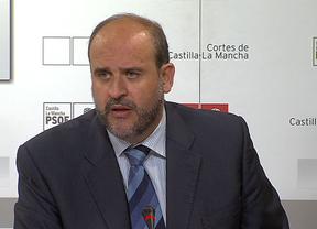 'Los presupuestos de Cospedal no resuelven los problemas del ciudadano y profundizan en recortes'