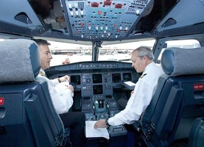 Pilotos: de reconocimientos médicos periódicos a sólo una revisión inicial para obtener el título