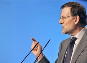 Rajoy sale al quite de las especulaciones con un supuesto: 'Yo creo que las pensiones las subiremos'