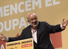 Victoria histórica de ERC; los republicanos superan a CiU; el PSC se desploma