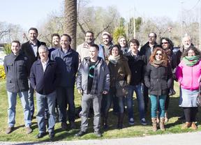 La candidatura Podemos Cambiar Castilla-La Mancha se reúne en Alcázar de San Juan