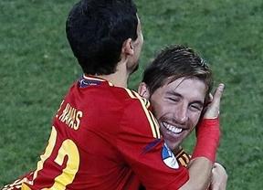 Los penaltis del España-Portugal se convierten en la emisión más vista de la historia