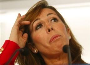 Alicia Sánchez Camacho y la exnovia de Pujol Ferrusola reconocen sus voces en la grabación
