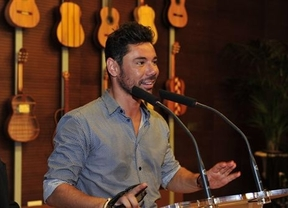 Miguel Poveda, Ara Malikian o las I Jornadas de Zarzuela, en la oferta del Teatro Auditorio de Cuenca