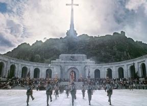 Sáenz de Santamaría dedica 300.000 euros a restaurar el Valle de los Caídos