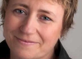Susana Pérez Prado, socia fundadora de Redbility, emprendedora nec