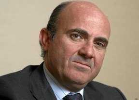 Ministerio de Economía y Competitividad: Luis de Guindos