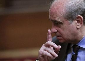 Fernández Díaz trata de rebajar la polémica negando que comparase el aborto con el terrorismo de ETA
