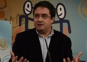 Oscar López: 'García-Page tiene mucho futuro en el partido'