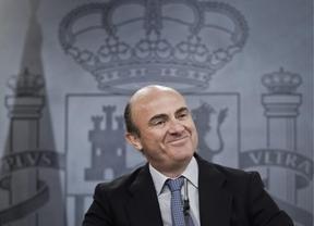 De Guindos afirma que los test de estrés y los resultados de Bankia