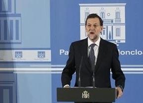 Rajoy pilotará un equipo económico que debe evitar una segunda recesión
