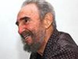 Fidel Castro envía mensaje de año nuevo
