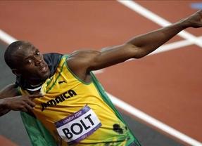 ¿Cuánto sacaría Usain Bolt a sus rivales en 116 años de Juegos Olímpicos?