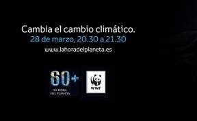 Toyota España ratifica su compromiso con el medio ambiente participando en la Hora del Planeta