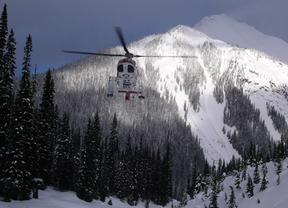 Heli-Ski, una experiencia con CMH y Ski Arias