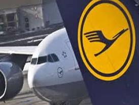 Lufthansa suspende sus vuelos a Tokio
