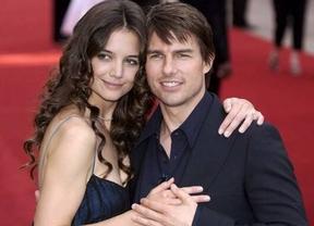 Tom Cruise y Katie Holmes logran un acuerdo de divorcio