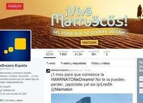 Las cuentas de Twitter obligatorias para viajeros empedernidos
