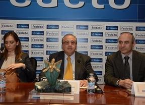 La patronal de Castilla-La Mancha expresa su