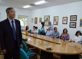 Comienza el nuevo Máster en Español en Lengua Extranjera de la UCLM