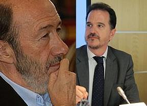 El PP, indignado al decir Rubalcaba que con Aznar hubo más muertos de ETA y con Zapatero más detenidos