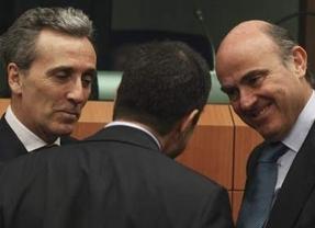 El Eurogrupo se muestra preocupado por el estancamiento de la economía de la eurozona