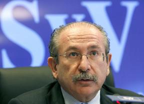 Luis del Rivero, vinculado al supuesto pago de una comisión al PP-CLM, también tendría cuentas en Suiza