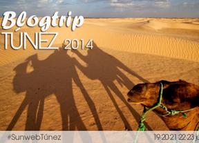 Blogueros españoles visitarán Túnez en el segundo blogtrip organizado por Sunweb