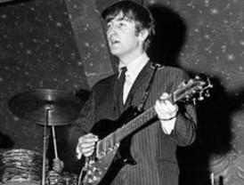 El mundo sigue llorando a John Lennon a 30 años de su muerte