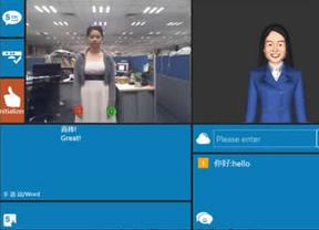 Kinect estudia el lenguaje de signos para mejorar la vida de todas las personas