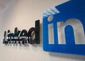 Roban las contraseñas de varios usuarios de la red LinkedIn