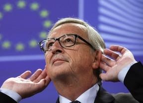 'Una voz desde el mercado': Gira por Europa