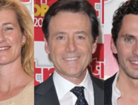 La televisión pública triunfa en los premios TP de Oro